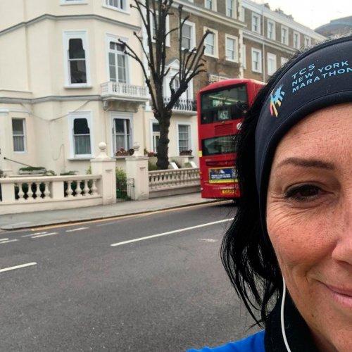 Maratona Londres