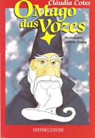 O Mago da vozes